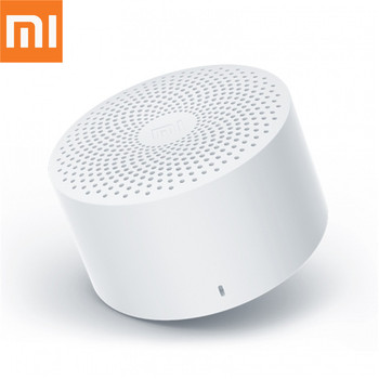 New Original Xiaomi AI Bluetooth Speaker Portable Mini Sports Music Audio Speaker Life Waterproof Fashion Small Speakers