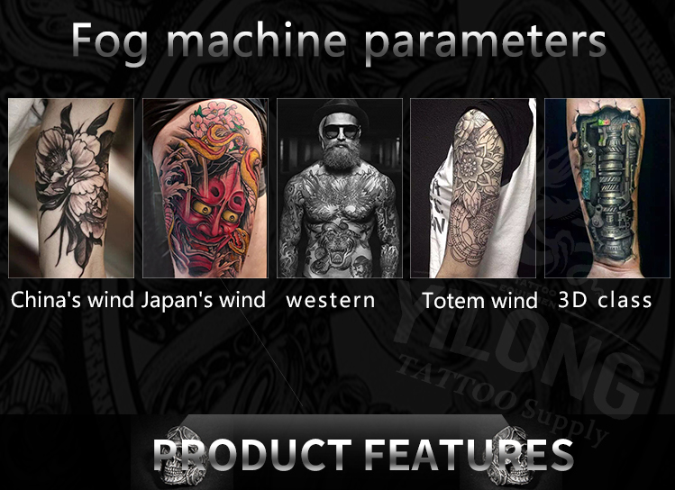 Yilong High-quality beste tattoo machine manufacturers for tattoo-6
