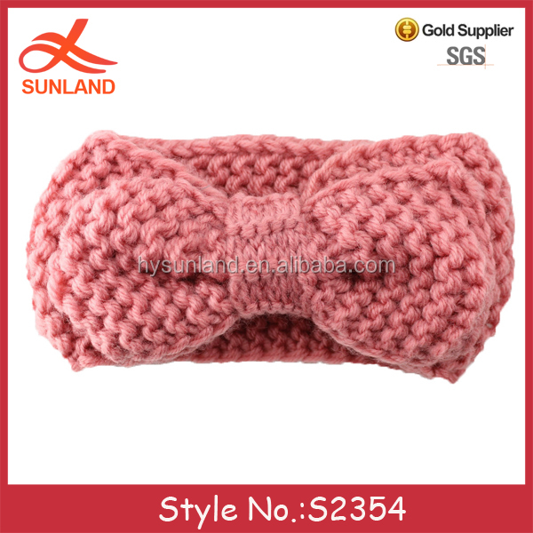 Encuentre el mejor fabricante de patrones de cintillos a crochet y ...