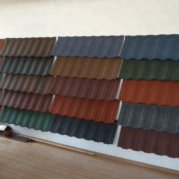 Style Kerala Ceramic Roof Tile