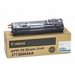 Genuine Canon GPR-10 Black Drum Unit New 7815A004AA OEM