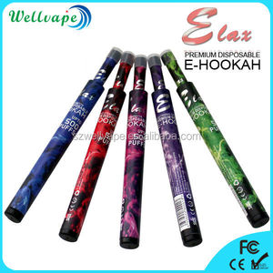 Factory lowest price free sample 500 puffs king disposable e hookah
