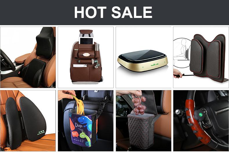 Hoge Kwaliteit Universele Auto Zomer Koel Seat Cover met Koelventilator Seat Cover