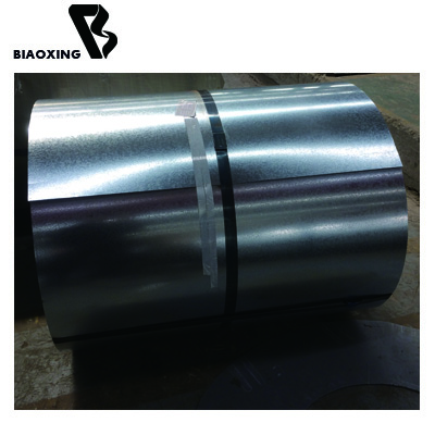 Cold rolled Hot Dipped Galvanized Steel Price Per Meter