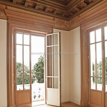 Japanese sliding security door window grill design by doors factory imported wood doors : imported doors - Pezcame.Com