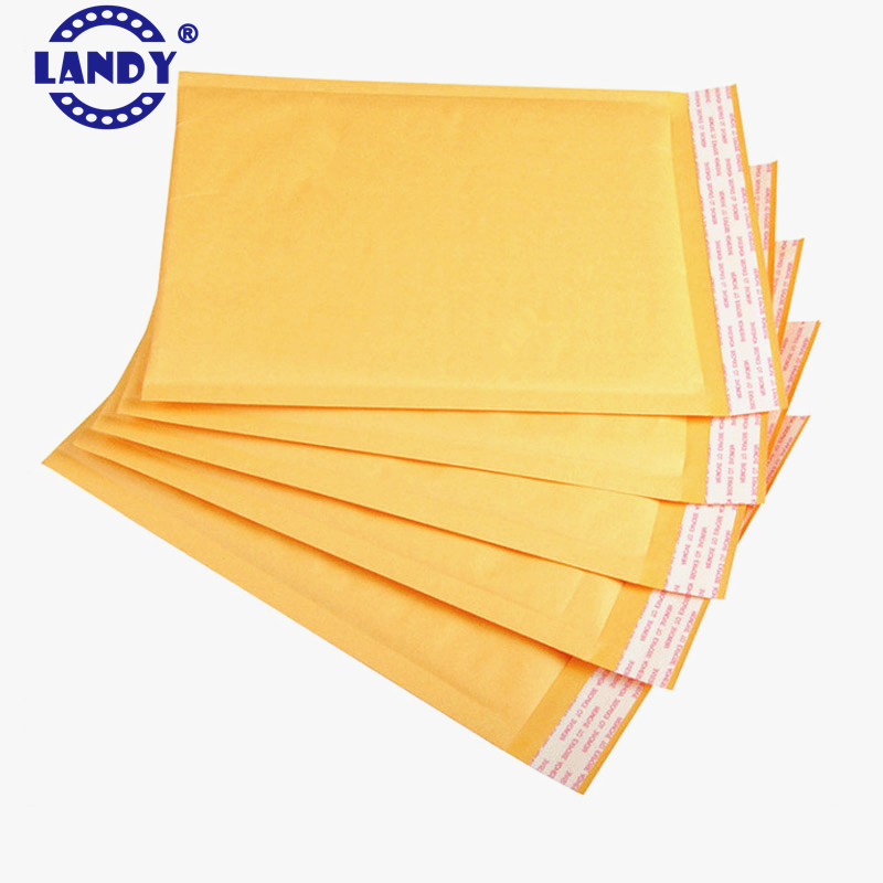 Custom size d1 f3 h5 k7 for shipping padded envelopes 9 x 12 bubble mailers