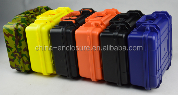 Manufacturer hard waterproof High impact ABS <strong>plastic</strong> equipment tool <strong>case</strong> made in china