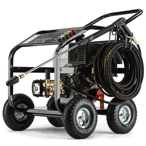3600PSI Petrol High Pressure Cleaner