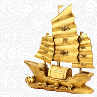 Best sell professional miniature wooden boat craft