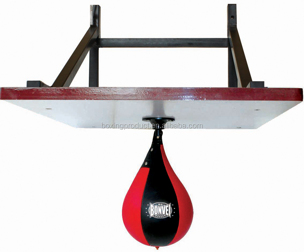 Top quality Adjustable Pro Speed Bag Platform