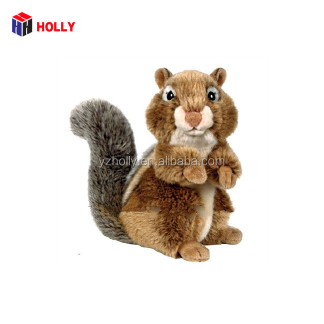 Long Tail Plush Squirrel, Long Tail Plush Squirrel Suppliers