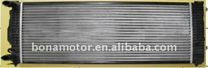 Water Auto AUDI radiator 8DO121251P 8D0121251M 4BO121251AG