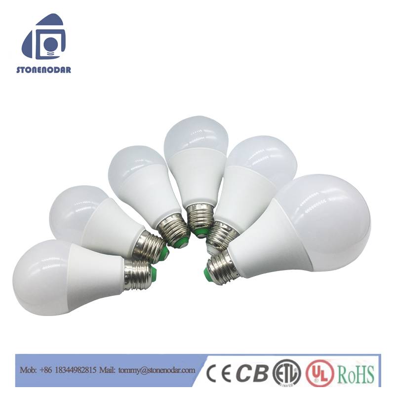 China ce rohs high brightness best price 5000 lumen E27 screw led bulbs light zhongshan, for home use, for sale online
