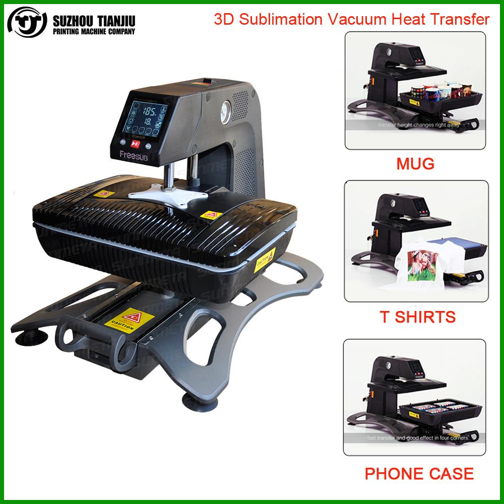 Best T Shirt Printing Machine For Home Use | Kuenzi Turf