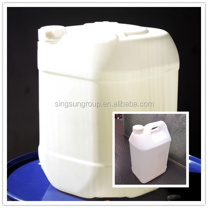 Oil Heat: Silicone Oil Heat Transfer Fluid