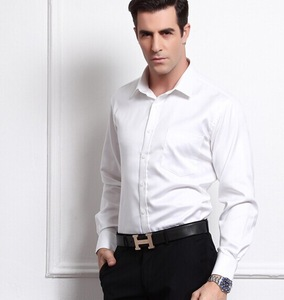 Non-iron shirts, made to measure shirt,tailor made shirt,SHT072
