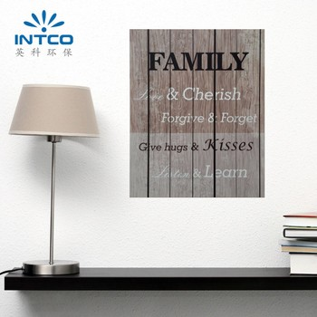 Intco Uv Printing 30x40 Glass Block Picture Frame Wholesale - Buy ...