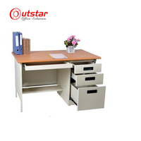 Hot Sale Luxury Manager Office Table, Manager Office Desk in China