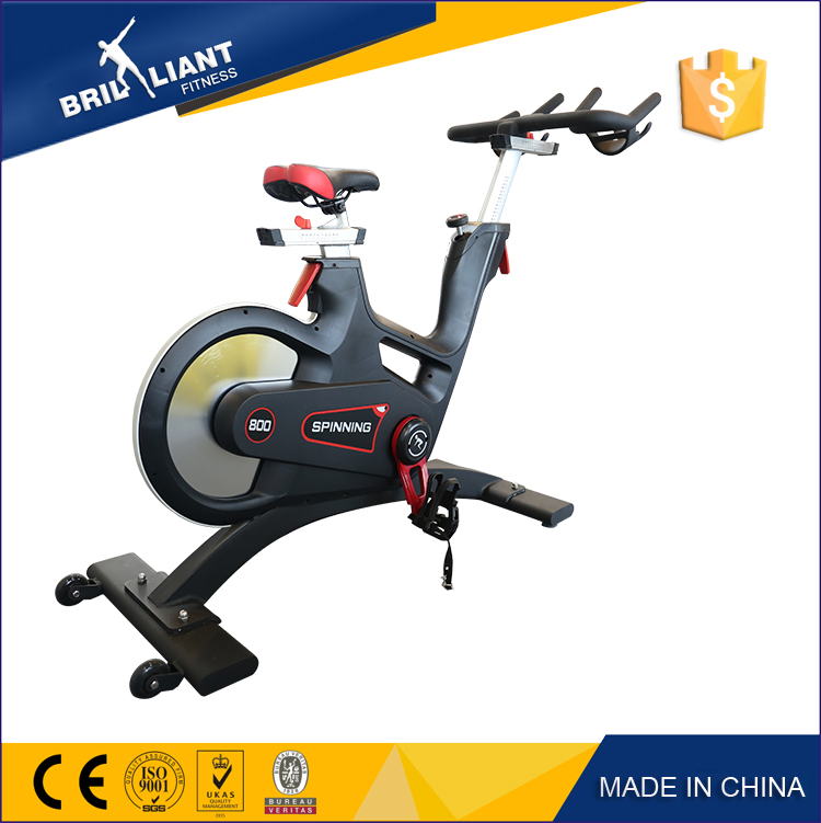 Spinning indoor bike gym machine /Weight loss magnetron exercise bike