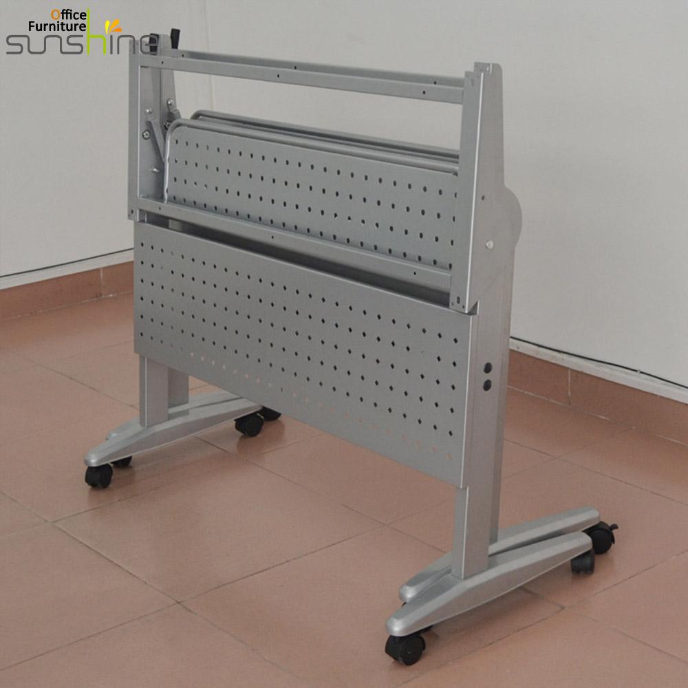 Gambe Pieghevoli Per Tavoli Ikea.Piedi Per Tavoli Ikea Galant Tavolo Scrivania With Piedi Per Tavoli
