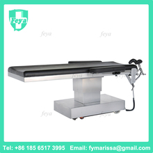 FY-YS.A Electric Surgical Ophthalmic Operating Table Eye Examination Operation Table