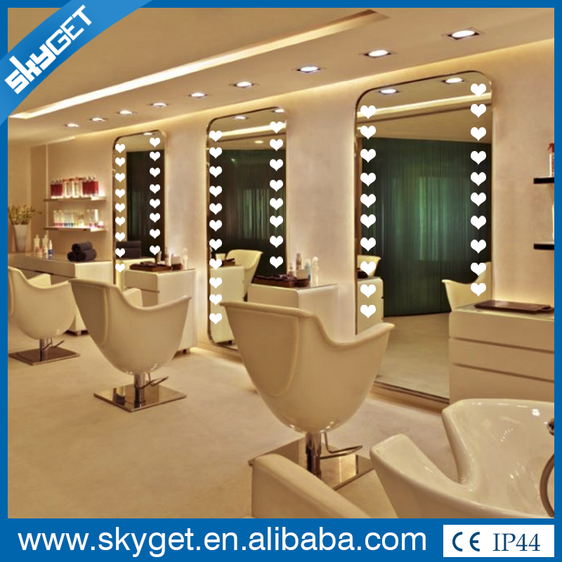 Moderne ontwerp machine salon spiegel met tv spiegels product id 60660744081 - Spa ontwerp ...