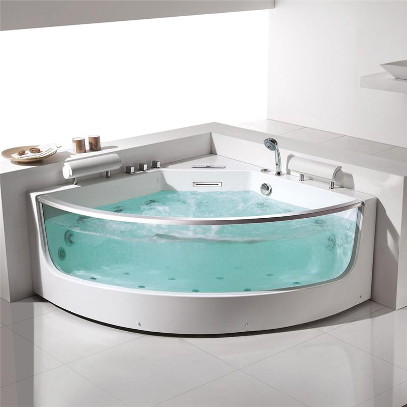 Triangle Bathtub - Best Bathtub 2017