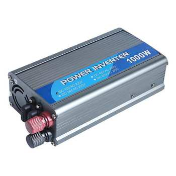 Factory price 1000w inversor 12 v 220 soft start inverter 12v 220v 2000w