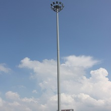 Quality primacy promotional high mast light low price
