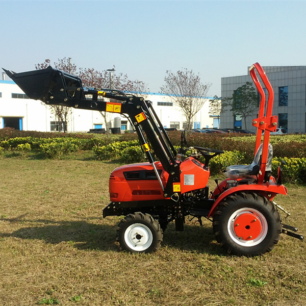 Lawn Tractor Mini Front End Loader For Sale Buy Lawn