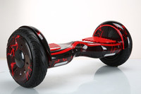 New Arrival 10 inch big tire mini smart self balance scooter two wheel smart self balancing electric drift board