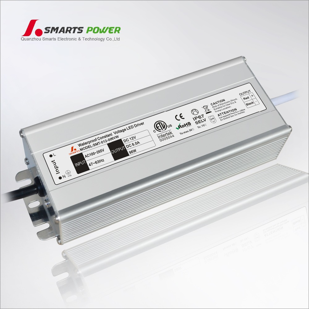 110v 12v dc Single Output switching power supply 220v 90w