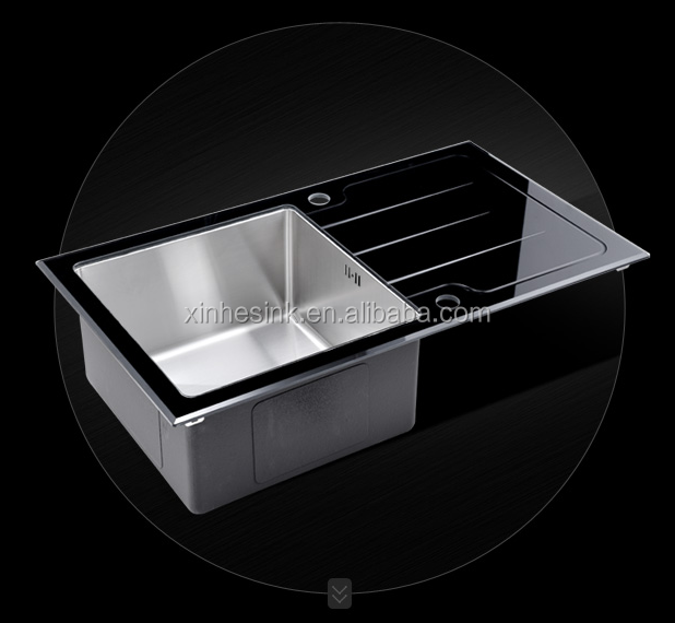 White Glass Kitchen Sink Tempered glass kitchen sink tempered glass kitchen sink suppliers tempered glass kitchen sink tempered glass kitchen sink suppliers and manufacturers at alibaba workwithnaturefo