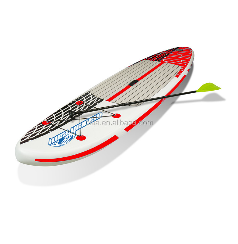SUP paddle board inflatable stand up paddle board