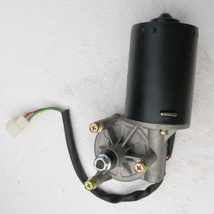 Factory price Windshield 860125370 wiper motor
