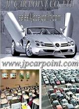 JP Car Point New/Used Cars Exporter & Auctions Agent From Japan