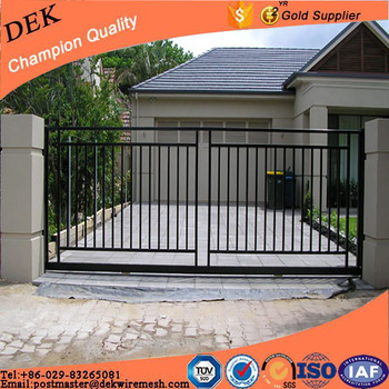 Cheap High Quality Modern Home Gate Grill Design For Sale Buy