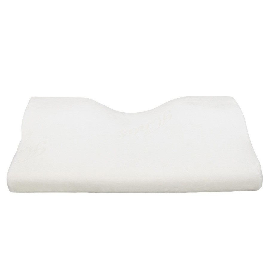 Promotion Latest Design Squishy Memory Foam Magic Chiropractic Pillow
