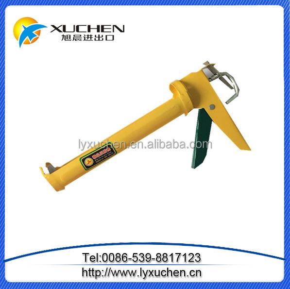 Factory Price Caulking Gun Silicone Gun Building Construction ...