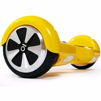 2 Wheel IO CHIC UL 2272 Certification 800W Self Balancing Electric Scooter