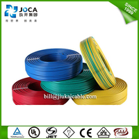 24 Cores Optical Fiber Composite Overhead Ground Wire / Opgw Cable