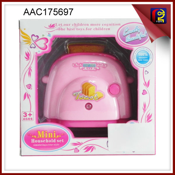 Kid electric toy R/O Bread machine toy AAC175697