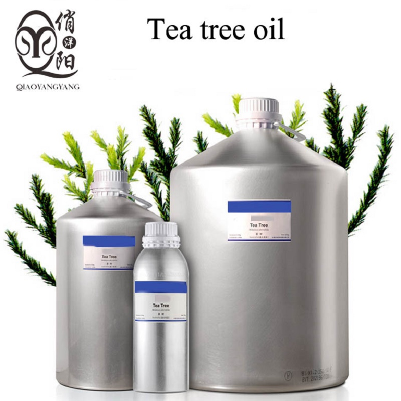 100% natural tea tree lady care essential oil