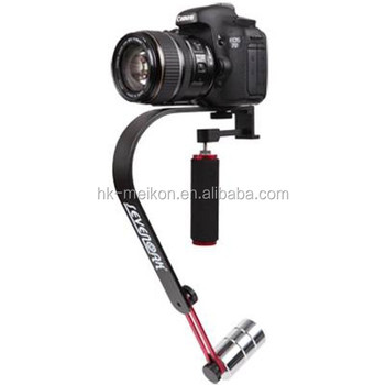 Meikon Mini Video Steadycam Steadicam Stabilizer for iphone Digital ...