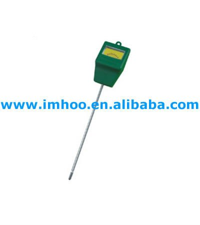 Soil PH Tester PH-300-1 PH Tester Meter 4 in 1 Soil Survey soil ph tester
