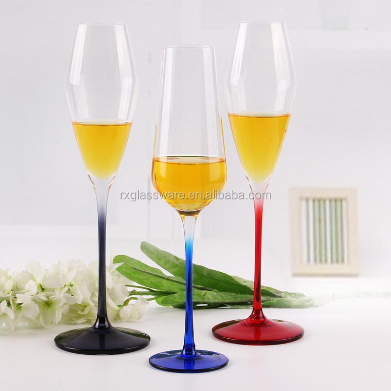 souvenir personnalis tain belle portable gobelet verre de vinde mariage de couleur rouge vin - Gobelet Personnalis Mariage