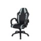 GUYOU Rocking Computer Gaming Chair Mesh Swivel Racing Sports Office Chair Bed