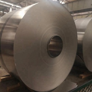 Hot Sell Aluminum Coils for Trailers Manufacturing