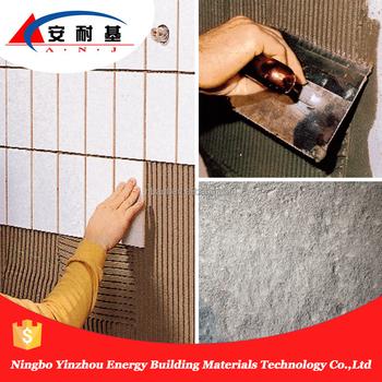 Ceramic Tile Adhesive Cement Glue Thinset Mortar