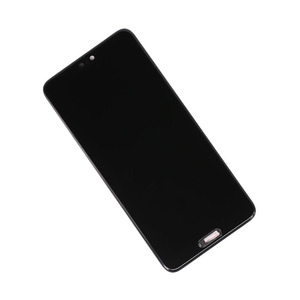 Mobile Spare Parts For Huawei P20 LCD With Bezel For Huawei P20 LCD Display Touch Screen Digitizer Assembly